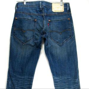 Levi's 511 - Jeans 31x32 Slim Fit - Men's